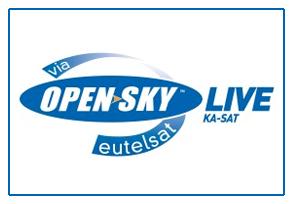 Open Sky Live!
