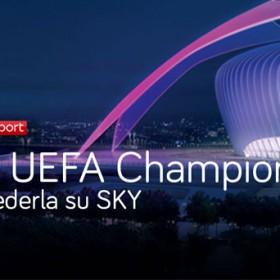 La nuova UEFA Champions League